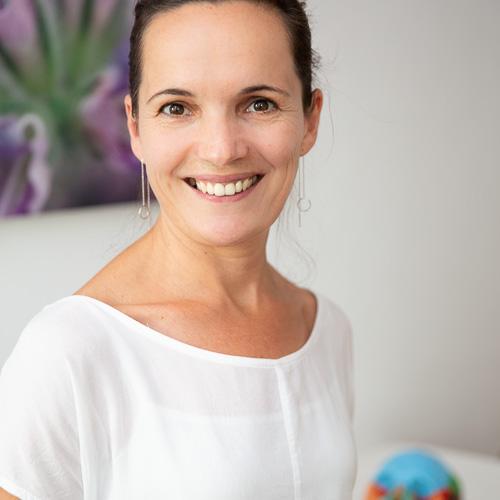 Ursula Kronberger