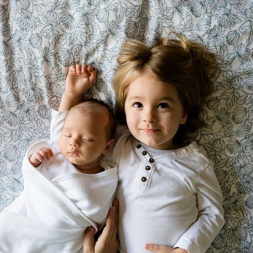 Cranio Sacral bei Kindern und Babys Ursula Kronberger